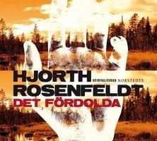 Det fördolda - Hans Rosenfeldt, Michael Hjorth
