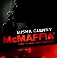 McMaffia - Misha Glenny