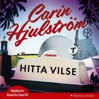 Hitta vilse - Carin Hjulström
