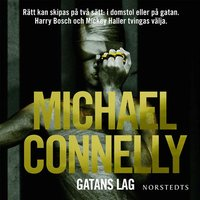 Gatans lag - Michael Connelly