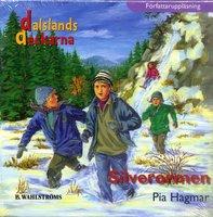 Dalslandsdeckarna 5 - Silverormen - Pia Hagmar