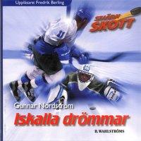 Iskalla drömmar - Gunnar Nordström