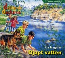 Dalslandsdeckarna 7 - Djupt vatten - Pia Hagmar