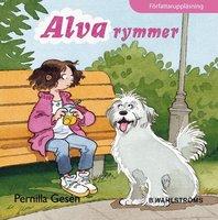 Alva 1 - Alva rymmer - Pernilla Gesén