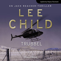 Trubbel - Lee Child