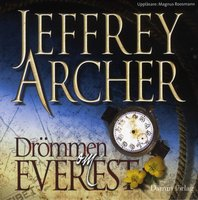 Drömmen om Everest - Jeffrey Archer