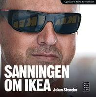 Sanningen om IKEA - Johan Stenebo