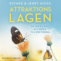 Attraktionslagen - Esther Hicks,Jerry Hicks