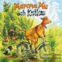 Mamma Mu och Kråkan - Jujja Wieslander, Tomas Wieslander