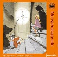 Monsterakademin - Martin Widmark