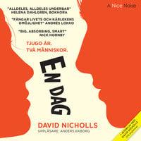 En dag - David Nicholls