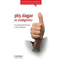 365 dagar av möjlighter - Max Söderpalm