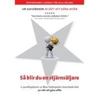Så blir du en stjärnsäljare - Max Söderpalm