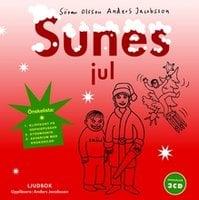 Sunes jul - Anders Jacobsson,Sören Olsson