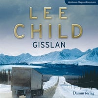 Gisslan - Lee Child