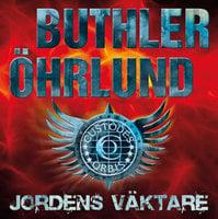 Jordens väktare - Dan Buthler, Dag Öhrlund, Dan, Öhrlund Dag Buthler