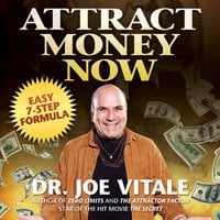 Attract Money Now - Joe Vitale