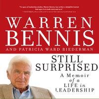 Still Surprised - Warren Biederman,Patricia Bennis