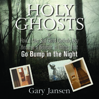 Holy Ghosts - Gary Jansen