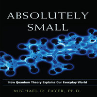 Absolutely Small: How Quantum Theory Explains Our Everyday World - Michael D Fayer