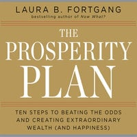 The Prosperity Plan - Laura Berman Fortgang