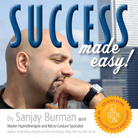 Success Made Easy - Sanjay Burman