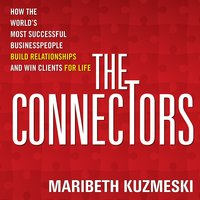 The Connectors - Maribeth Kuzmeski