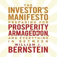 The Investor's Manifesto - William Bernstein