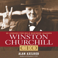 Winston Churchill CEO - Alan Axelrod