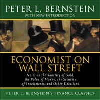 Economist on Wall Street - Peter L. Bernstein