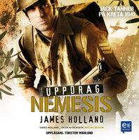 Uppdrag Nemesis - James Holland
