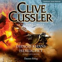 Djingis khans hemlighet - Clive Cussler
