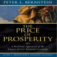 Price of Prosperity - Peter L. Bernstein
