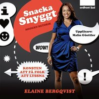 Snacka snyggt - Elaine Eksvärd