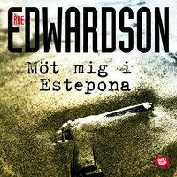 Möt mig i Estepona - Åke Edwardson