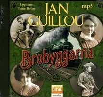 Brobyggarna - Jan Guillou