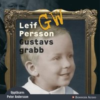 Gustavs grabb - Leif G.W. Persson