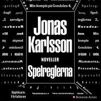 Spelreglerna - Jonas Karlsson