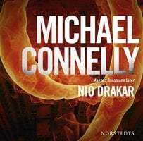 Nio drakar - Michael Connelly