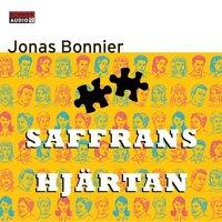 Saffranshjärtan - Jonas Bonnier