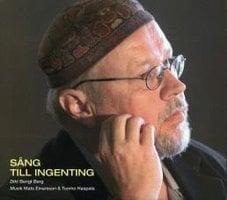 Sång till ingenting - Bengt Berg