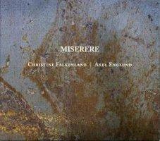 Miserere - Christine Falkenland