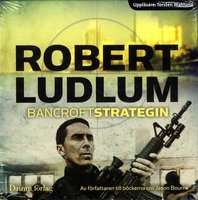 Bancroftstrategin - Robert Ludlum