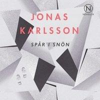 Spår i snön - Jonas Karlsson