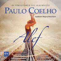Alef - Paulo Coelho