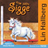 Kom igen Sigge - Lin Hallberg