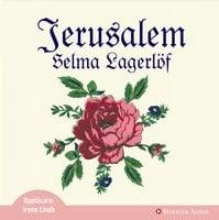 Jerusalem - Selma Lagerlöf