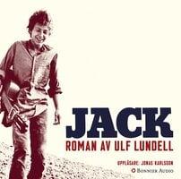 Jack - Ulf Lundell