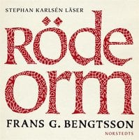 Röde Orm - Frans G. Bengtsson