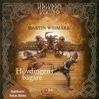 Hövdingens bägare - Martin Widmark